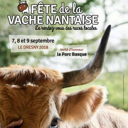 photo fete-de-la-vache-nantaise